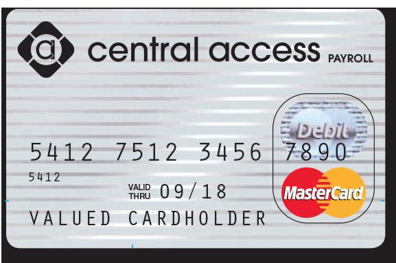 centralaccesscard